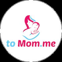 toMom.me Logo